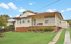 41 Vindin Street, Rutherford NSW