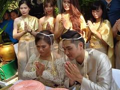 DSC01335 (bigboy2535) Tags: john ning wedding shiva indian restaurant hua hin thailand neal photos