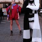 Napoli Fashion on the Road tappa 16