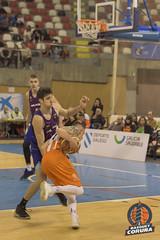 Leyma Coruña vs Barça Lassa (Foto Sindo Novoa - BC) (2) (Baloncesto FEB) Tags: leboro riazor acoruña leymacoruña básquetcoruña barçalassa