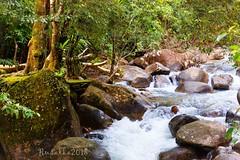 Namtok Phlio National Park (Matilda Diamant) Tags: rusalka thailand trip touristic tourists tropics tropical nature waterfall jungle pattaya asian asia