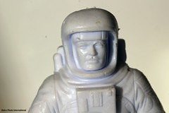 Astronaut (Retro Photo International) Tags: space astronaut macro white carlzeissjena tessar 50mm 35 nasa