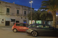 Polignano a Mare, Puglia, 2019 (biotar58) Tags: polignano polignanoamare puglia italia apulien italien apulia italy southernitaly southitaly streetphotography