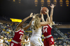 JD Scott Photography-mgoblog-IG-Michigan Women's Basketball-University of Indiana-Crisler Center-Ann Arbor-2019-16 (MGoBlog) Tags: annarbor basketball crislercenter february hoosiers jdscott jdscottphotography michigan photography sports sportsphotography universityofindiana universityofmichigan valentinesday wolverines womensbasketball mgoblog wwwjdscottphotographycommgoblogcom 2019 indiana michiganwomensbasketball wwwmgoblogcom
