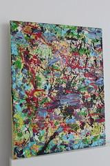 'Earth 2' acrylic painting, 40x50cm, canvas (Kinga Ogieglo Abstract Art) Tags: abstract art abstractart kingaogieglo abstractartforsale abstractpainting abstractartoncanvas canvasart abstractartist abstractexpressionism kingaogiegloart abstractacrylicpainting abstractartwork abstractartists fineart cultureart painting artworks artwork