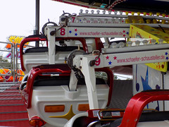 Back Of The Tubs. (dccradio) Tags: myrtlebeach sc southcarolina horrycounty americanswing musicride himalaya flyingbobs thunderbolt scenerypanels lights amusementpark amusementride nikon coolpix l340 bridgecamera carnival midway fairride amusements amusementdevice mechanicalride ride rides thrillride outdooramusement fun entertainment outdoors outside february winter monday mondaymorning morning goodmorning broadwayatthebeach park vacation destination tourism tourist bertazzon swingbuggy pavilionpark pavilionparkcentral pavilionamusementpark pavilionamusementparkcentral