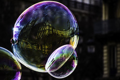 CMY (tofbruno) Tags: cmy pentax k1 color paris bubble bulle savon soap pentaxart