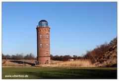 Rügen - 2019-08 (olherfoto) Tags: ostsee insel rügen kaparkona küste steilküste balticsea lighthouse leuchtturm peilturm