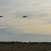 Fort Bragg Helicopters