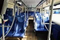 ADL Enviro 400 MMC (PD3.) Tags: go ahead goahead group gsc south coast eastleigh hampshire england uk bus buses psv pcv barton park hants dorset bluestar 1641 hf66cfm hf66 cfm adl enviro 400 mmc