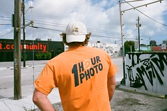 (youngkurama) Tags: themarguliescollection thewarehouse miami florida art exhibitions photography gallery wynwood artdistrict film 35mm canon canonrebel february 2019 life traveling shooters gralt portrait outdoors onlyny colors