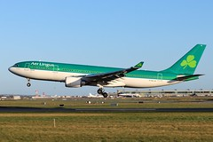 Dublin Airport 2nd February 2019 (_Illusion450_) Tags: dublin dub dublinairport eidw airport aircraft airplane airline airlines aeroplane aeroport aeropuerto aviation avion flughafen eidaa aerlingus airbusa330