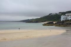 St Ives: Lambeth Walk Beach (Helgoland01) Tags: uk england cornwall stives beach strand atlantik atlantic