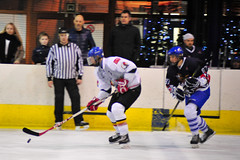 A01_1623 (DIV 2 Haskey-Limburg One) Tags: icehockey belgium eports people ice fast fun sports