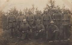 LIR 75, 4.7.15 (hoosiermarine) Tags: 1ww 1weltkrieg wwi worldwarone worldwar1 ww1 worldwari weltkrieg greatwar war germansoldiers lir75 soldiers landwehr landwehrinfantryregiment75 infantry landwehrinfantry 1915