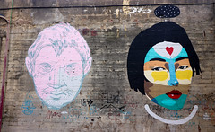 Setembre_0066 (Joanbrebo) Tags: donostia sansebastián guipúzcoa españa streetart pintadas murales murals grafitis eosd efs1018mmf4556isstm autofocus canoneos80d