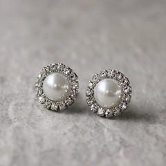 Small Pearl Earrings, Bridesmaid Earrings, Ivory Pearl Earrings, Wedding Jewelry, Earrings for Bridesmaids Gift, Silver Pearl Earring https://t.co/HZnITt0cKl #weddings #wedding #etsyhandmade #MyNewTag #bridesmaidgift #etsy #jewelry #bridesmaidgifts https: (petalperceptions.etsy.com) Tags: etsy gift shop fashion jewelry cute