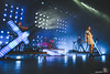 chvrches at Olympia Theatre, Dublin by Aaron Corr-0811