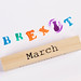 Brexit in March 2019