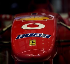The Red One (carlo612001) Tags: red rosso larossa f1 ferrari race proud proudly power engine engines top car monster