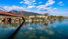 Anamur Asma Köprü (Akcan PhotoGraphy) Tags: anamur mersin turkey canoneos760d manzara landscape bridge köprü river dragon çay ırmak mersiniçel tur