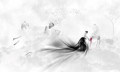 broken heart (Mau Silerio) Tags: model kristi tabarovskaya ballet ballerina modeling dancer dance dancing surreal surrealism surrealisme dreaming dreamscape dream sony alpha moscow russian russia beautiful beauty artist fashionable fashion stylish style