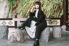 https://www.facebook.com/kakufoto/ (カク チエンホン) Tags: sony a7rm2 a7r2 a7rii girl portrait people taiwan taipei