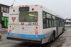 22-423 2 (MD-1987) Tags: 2002 novabus lfs stm bus montreal