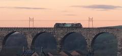 Direct Rail Services 88010 (24.12.2018) (CYule Buses) Tags: royalborderbridge eastcoastmainline directrailservices class88 88010