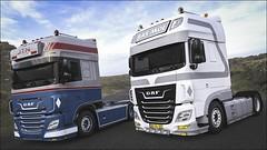 render_dafs (ADT Truckstyling) Tags: inexplore explore please maybe nature trucks faves admins daf jtntransport basmol