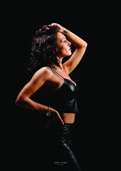Manuela (Jorge Castro (photography)) Tags: portrait people model xt2 fujifilm girl woman female lady beauty pretty tattoo fashion