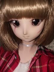 Spunky <3 (Lurkz D) Tags: spunky lurker doll custom vinyl volks dd dollfiedream