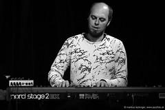 Philipp Nykrin: keyboards (jazzfoto.at) Tags: sw bw schwarzweiss blackandwhite blackwhite noirblanc bianconero biancoenero blancoynegro zwartwit pretoebranco sony sonyalpha sonyalpha77ii alpha77ii sonya77m2 wwwjazzfotoat wwwjazzitat jazzitsalzburg jazzitmusikclubsalzburg jazzitmusikclub jazzfoto jazzphoto markuslackinger jazzinsalzburg jazzclubsalzburg jazzkellersalzburg jazzclub jazzkeller jazzit2018 jazz jazzsalzburg jazzlive livejazz konzertfoto concertphoto concertphotos liveinconcert stagephoto greatjazzvenue greatjazzvenue2018 downbeatgreatjazzvenue salzburg salisburgo salzbourg salzburgo austria autriche blitzlos ohneblitz noflash withoutflash concert konzert concerto concierto musiker musik music конце́рт