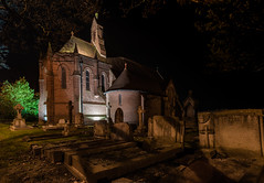 St Mary of the Angels, Hooton (Rob Pitt) Tags: stmaryoftheangels hooton church canon 1740 f4 l sony a7rii wirral cheshire