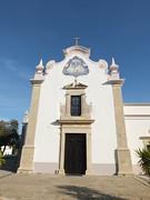 Igreja de São Lourenço - Fachada (albTotxo) Tags: almancil portugal