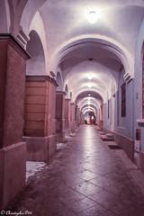 City - Olsztyn_Starówka (ChristopherD66) Tags: city lake olsztyn starówka ukiel