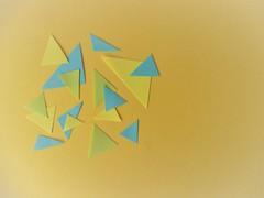 Triangles (Hannelore_B) Tags: dreieck triangle minimalism