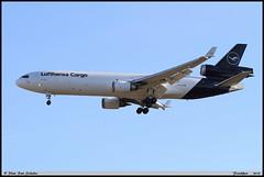 MD11 F Lufthansa Cargo D-ALCD 48784 Frankfurt septembre 2018 (paulschaller67) Tags: md11 f lufthansa cargo dalcd 48784 frankfurt septembre 2018