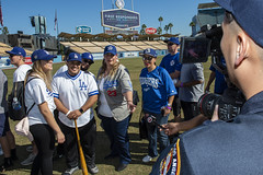 Dodgers 2nd Annual Firefighter.Appreciation Batting Practice (LACoFD Photo Unit) Tags: dodgers battingpractice firefighterappreciation lovela losangeles