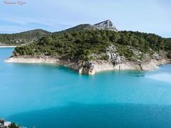 Lac de Bimont et la montagne Sainte-Victoire (13) (Ezzo33) Tags: ezzo33 nammour ezzat sonyhx300 saintevictoire lac bimont 13 paca