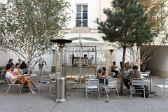 Beaupassage (Lily La Tigresse Paris) Tags: arabica beaupassage paris
