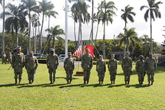 66 (8th Theater Sustainment Command) Tags: sustainers 8thtsc eod 8thmp awards hawaii ttx