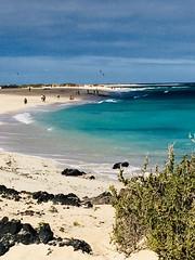 Fuerteventura_2019_07 (ichbinsEvi) Tags: fujifilmfujifilmxt2 atlantik sea ocean canarias strand natur beach landscape spain fuerteventura corralejo