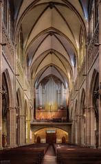 Catedral Donosti (-COULD 2.0) Tags: donosti spain sony sonyfe28mmf2 sonya7iii catedral iglesia churc ngc
