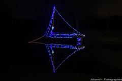 4O8A1023-2 (JHP Photographies) Tags: france sud sudouest nouvelleaquitaine aquitaine dordogne lalinde noel illuminations canon6d longuepose lumiéres lights