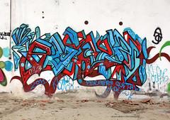 StreetArt_049 (Ragnarok31) Tags: streetart street art urban tag tags graff graffs graffiti graffitis graffitti graffittis peinture peintures dessins dessin