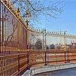 Golden Fence thumbnail