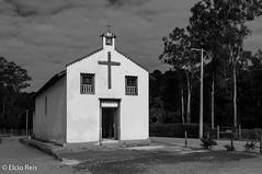 Chapel of the Wine Road (elcio.reis) Tags: brasil sãopaulo capela nikon igreja church sãoroque brazil blackwhite vintage pb bw chapel br