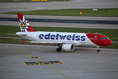 Edelweiss Air Airbus A320-214 HB-IHY (M. Oertle) Tags: airbus a320214 hbihy edelweissair martinoertle moertle