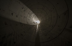 _DSC0822 (Foto-Runner) Tags: urbex underground souterrain tunnel tuyau pipe